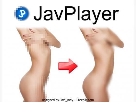 Javplayer(去视频马赛克) v1.06绿色版